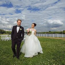 Wedding photographer Aleksey Terentev (Lunx). Photo of 16.08.2017