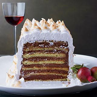 Seven-Layer Dobos Torte
