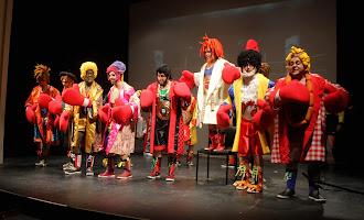 5ª y última noche de cuartos de final del Carnaval