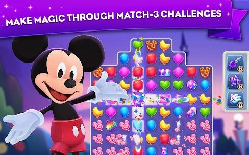 Disney Wonderful Worlds MOD APK 1.9.29 (Unlimited Stars/Gems) 3