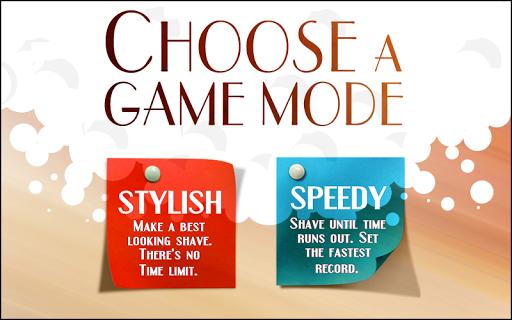 Игра Shave Me для планшетов на Android