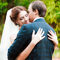 Wedding photographer Elena Zavyalova-Pryadun (id86816316). Photo of 15.09.2016