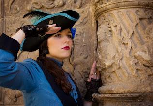 Photo: Steampunk Zaragoza 2014