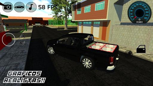 Carros Socados Beta 2 Screenshot