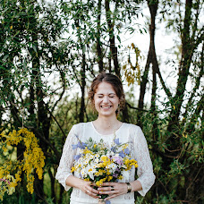 Wedding photographer Andrey Grishin (FOTO-MARS). Photo of 11.07.2015