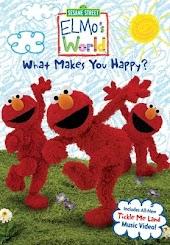 Sesame Street: Elmo's World: What Makes You Happy?