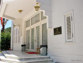 Photo: Atatürk Köşkü Termal - Yalova - 01.08.2014