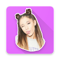 Celebrity Sticker Pack APK