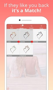 TryDate - Free Online Dating App, Chat Meet Adults- screenshot thumbnail