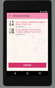 BabynKids Pink screenshot 13