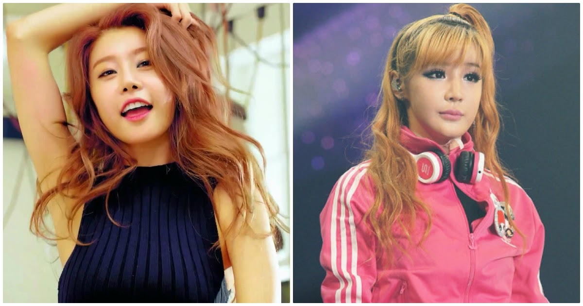 Here Are 10 Of The Oldest Active Female K Pop Idols Koreaboo