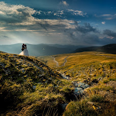 Wedding photographer Nicolae Boca (nicolaeboca). Photo of 19.06.2018