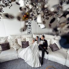 Wedding photographer Konstantin Peshkov (peshkovphoto). Photo of 16.05.2018