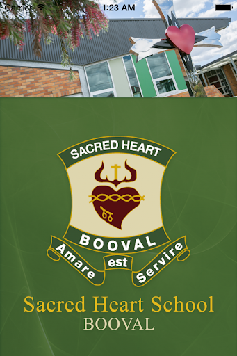 Sacred Heart PS Booval