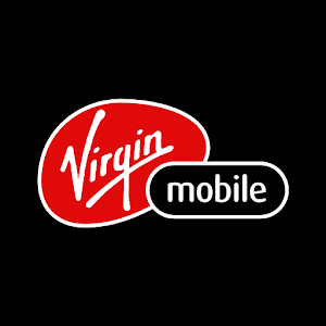 Virgin Mobile My Account 6.3.9 by Virgin Mobile Canada. logo