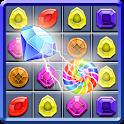 Jewel Gems Hidden Treasure icon