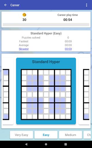 Sudoku Free - Classic Brain Puzzle Game screenshot 23