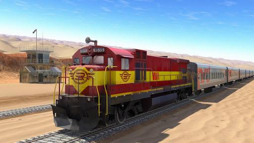 Train Simulator by i Games 03