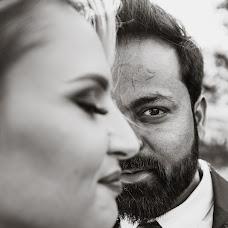 Wedding photographer Roman Filimonov (RomanF). Photo of 25.05.2018