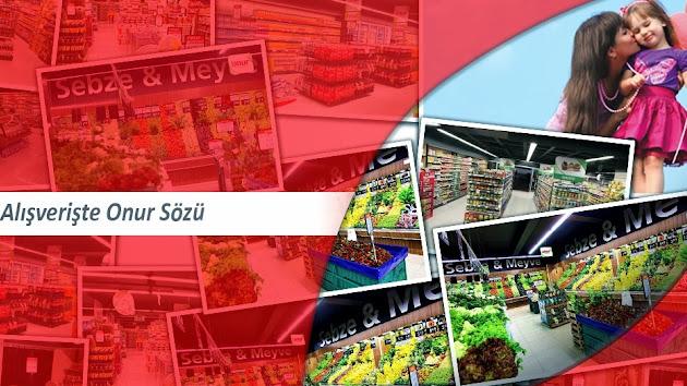 Onur Market GooglePlus  Marka Hayran Sayfası