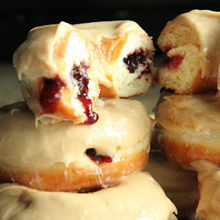 Peanut Butter And Jelly Icing Recipes