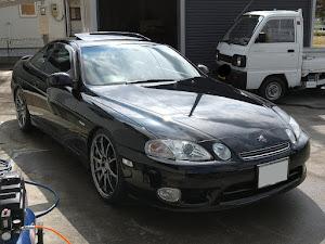 ソアラ JZZ30 2000年3月登録 GT-T-Lのカスタム事例画像 ゆうかパパさんの2020年10月14日12:20の投稿