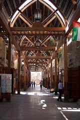 Visiter Souk de Bur Dubai