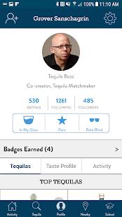 Tequila Matchmaker - náhled