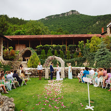 Wedding photographer Margarita Basarab (MargoBasarab). Photo of 29.06.2015