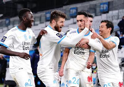 """Les Marseillais sont confiants avant Lyon: """"Si on n'a pas perdu en jouant à 9 contre Bordeaux..."""""""