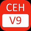 CEH V9 Exam Prep icon