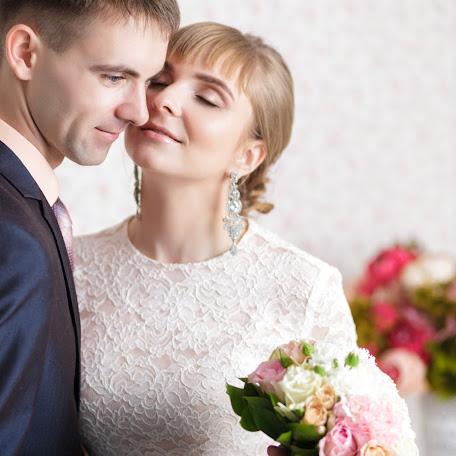 Wedding photographer Aleksandr Zaramenskikh (alexz). Photo of 04.04.2017