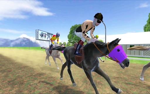 Horse Racing At Veliefendi 1.1 de.gamequotes.net 4