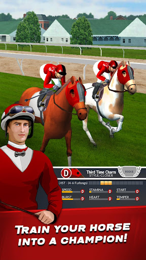 Horse Racing Manager 2019 7.02 de.gamequotes.net 2