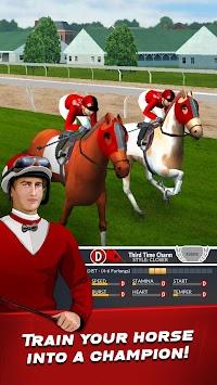 Horse Racing Manager 2018 apk screenshot