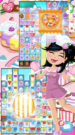 免費下載解謎APP|Cake Story - Match 3 Puzzle app開箱文|APP開箱王