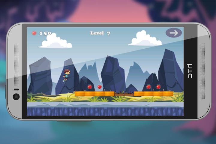 android Super Child 2016 Screenshot 4