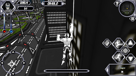 Space Gangster 1.01 screenshot 8711