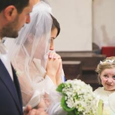 Wedding photographer elisa rinaldi (rinaldi). Photo of 05.03.2016