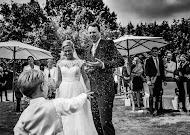Huwelijksfotograaf Bas Driessen (basdriessen). Foto van 15.12.2017