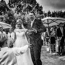 Wedding photographer Bas Driessen (basdriessen). Photo of 15.12.2017