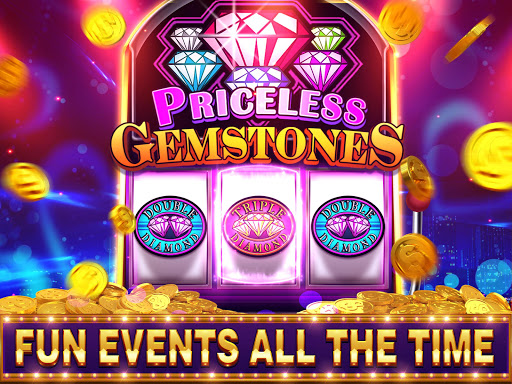 Wild Slotsu2122- Free Classic Vegas slots games  gameplay | by HackJr.Pw 13