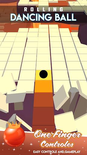 Rolling Dancing Ball 1.2.16 screenshots 3