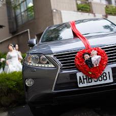 Wedding photographer Weiting Wang (weddingwang). Photo of 13.07.2016
