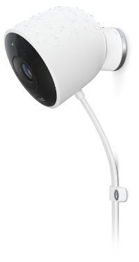 Nest cam outdoor hero