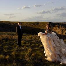 Wedding photographer Sergey Abalmasov (basler). Photo of 11.05.2018