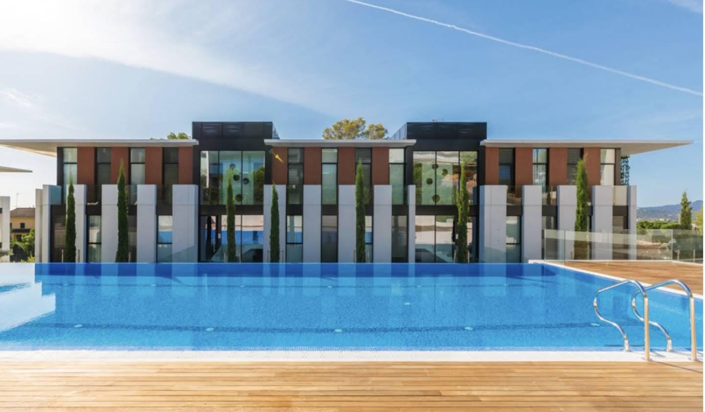 Appartement avec piscine Platja d'Aro