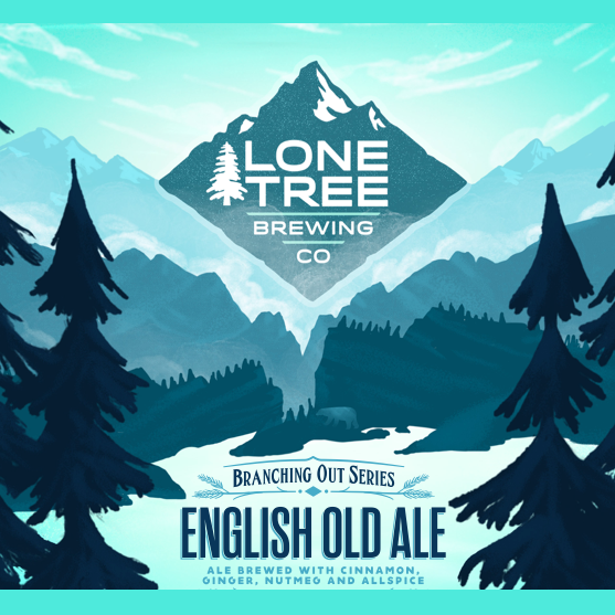 Logo of Lone Tree English Old Ale