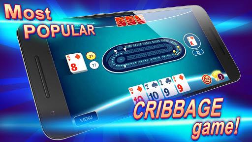 Ultimate Cribbage - Classic Card Game screenshot