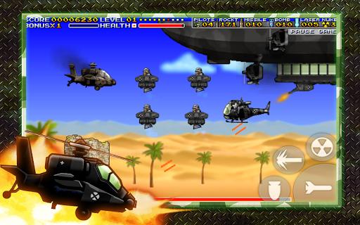 Apache Overkill screenshot 4
